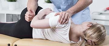 Physiotherapy North Devon
